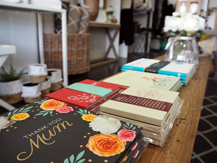 Mother's Day Books - King William Road